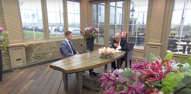 Aandelen onder een Tientje Business Class RTL7 6 juni 2021